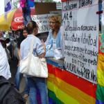 Monica Romano, Pride, Milano